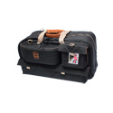 PortaBrace CTC-3/DC Traveler Camera Case - Directors Cut