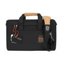 Portabrace LPB-1PARTRI6 Lightweight Carrying Case for 1 Chauvet Par Tri-6 Light - Black