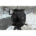 Portabrace POL-FS5 Polar Bear Insulated Case for Sony FS5 Camcorder - Black