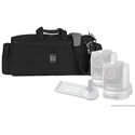 PortaBrace PTZ-CARRYCASE Ultra Light Carrying Case for 2 PTZ Cameras and Controllers