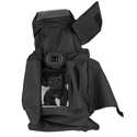 PortaBrace RS-C3500II Rain Cover for the Canon C-300 Mark II - Black