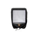 Portabrace RT-LED1X1 LED Light Panel Rain Cover - Black