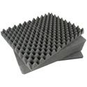 Pelican 1071 3-Piece Replacement Foam Set for 1075 HardBack Series Laptop Cases
