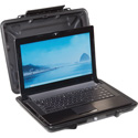 Pelican 1085CC HardBack Laptop Case with Molded Liner