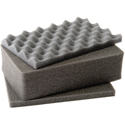Pelican 1151 3-Piece Replacement Foam Set for 1150 Protector Series Cases