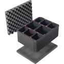 Pelican 1200TPKIT TrekPak Case Divider Kit for 1200 Protector Series Cases