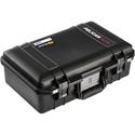 Pelican 1485WF Air Case with Foam - Black