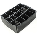 Pelican 1525 Padded Divider Set for 1520 Protector Series Cases