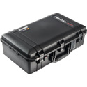 Pelican 1555WF Air Case with Foam - Black