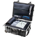 Pelican 1560LOC Laptop Overnight Case Black