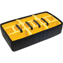 Pelican 1605AirDS Padded Divider Set for 1605 Air Series Cases
