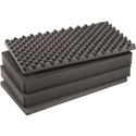 Pelican 1605AirFS 4-Piece Replacement Foam Set for 1605 Air Series Cases