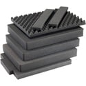 Pelican 1607AirFS 7-Piece Replacement Foam Set for 1607 Air Series Cases