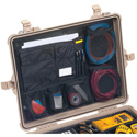 Pelican 1609 Lid Organizer for 1600 Protector Series Cases