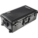 Pelican 1615NF Air Case with No Foam - Black