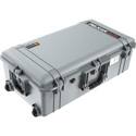 Pelican 1615NF Air Case with No Foam - Silver