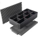 Pelican 1615TPKIT TrekPak Case Divider Kit for 1615 Air Series Cases
