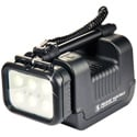 Pelican 9430 Rechargeable 3000 Lumens LED Remote Area Light - Black