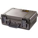 Pelican iM2300-X0001 Storm Case with Foam - Black