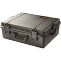 Pelican iM2700-X0001 Storm Case with Foam - Black