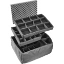 Pelican iM2750-DIV Padded Divider Set for iM2750 Storm Series Travel Case