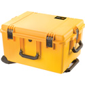 Pelican iM2750-X0000 Storm Travel Case with No Foam - Yellow