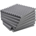 Pelican iM2875-FOAM 7-Piece Replacement Foam Set for iM2875 Storm Series Travel Cases
