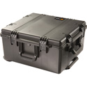 Pelican iM2875-X0000 Storm Travel Case with No Foam - Black