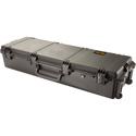 Pelican iM3220-X0001 Storm Long Case with Foam - Black