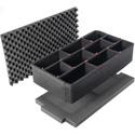 Pelican 1600TPKIT TrekPak Case Divider Kit for 1600 Protector Series Cases