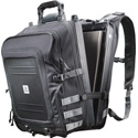 Pelican U100 Urban Backpack with Built-In Laptop Case - Black