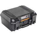 Pelican V200C Vault Equipment Case with Foam - Black
