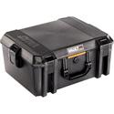 Pelican V550 Vault Equipment Case with Foam - Black