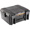Pelican V600 Vault Large Equipment Case with Foam - Black