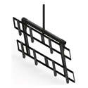 Peerless DS-VWT955-2X2 2x2 Video Wall Ceiling Mount for 40-55 Inch Displays Universal