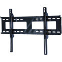 Peerless-AV PF650 Pro Universal Flat Wall Mount for 32-56in Flat Panels - Black