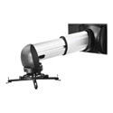 Peerless-AV PSTA-1200 Short Throw Projector Mount - 755-1200mm