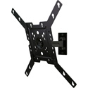 Peerless SPL746 SmartMountLT VESA 400x400 Pivoting 22-46-Inch TV Wall Mount