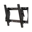Peerless-AV ST640P SmartMount Universal Tilt Mount for 32 - 50 Inch Displays - Black