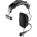 Telex PH-1 Single Sided Headset w/4 Pin XLRF