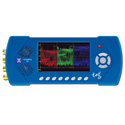 Phabrix TAG-C-3G SD/HD Multi-Format Portable Analyzer with PHSXO-GEN Generator Software with 3G Option