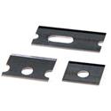 Platinum Tools 12507BLC Replacement Blade Set - (3 Piece) for PN 12507C/ 125151C Tele-Titan Modular Plug Crimp Tool