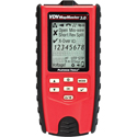 Platinum Tools T130 VDV MapMaster 3.0 - Cable Tester