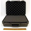 Platt 507 Blow Molded Case (13.9 x 9.9 x 4.03 Inches) 17 Inch Diagonal Length