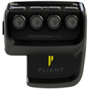 Pliant Technologies CRP-44-900 CrewCom 900MHz 4-Vol/4-Conf Radio Pack