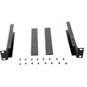 Pliant Technologies PAC-RMK-D Dual 1RU Half-Rack Mount Kit