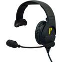 Pliant Technologies PHS-SB100-4F SmartBoom PRO Single Ear Headset