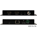 PureLink HCE-III-L-RX 4K HDMI over HDBaseT Extender w/Loop Out Receiver