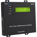 PureLink HDX-II-TX HDMI over 4LC Fiber Extender Transmitter