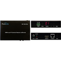 PureLink VIP-100H-II-RX HDMI over IP Receiver (Decoder) with PoE